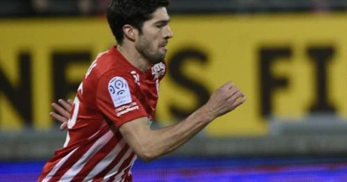 Foot - L1 - Nancy - Vincent Muratori ne rejouera pas cette saison avec Nancy