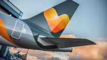 Imperiled Thomas Cook in Talks to Sell Nordics Division