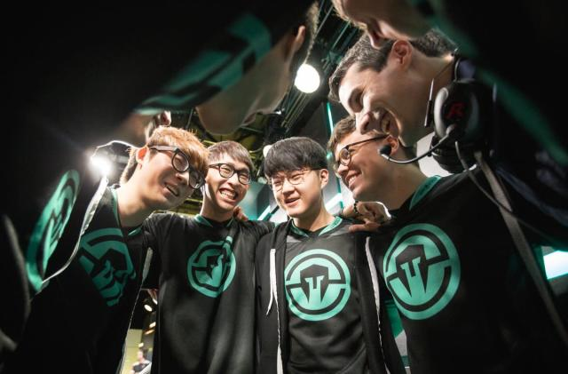 Lionsgate makes another move into eSports