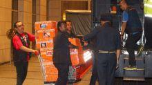 284 Luxury Bags Seized in Malaysian Ex-PM Corruption Probe