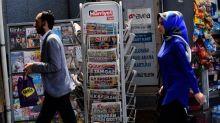 Condamnée par le gouvernement turc, l'attaque de Nice ne fait pas la une à Istanbul
