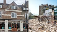Illegally demolished 100-year-old pub set to open doors after 'brick-by-brick' rebuild