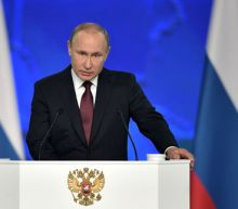 Putin to U.S.: I'm ready for another Cuban Missile-style crisis if you want one