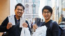 There Might Only Be 3 Million iPhone X Units Ready for Launch