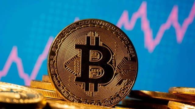 trading bitcoin e previsione della serie temporale online bitcoin valore a lungo termine