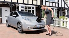 Electric vehicle owners face unexplained insurance hit