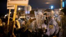 Flambée de violences à Philadelphie après la mort d'un homme noir tué par la police