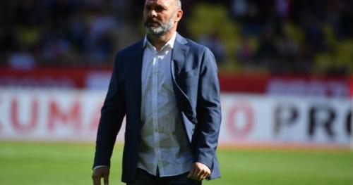 Foot - L1 - Toulouse - Pascal Dupraz (Toulouse) : «J'y croyais» contre Monaco