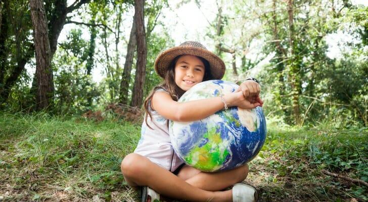 What Are Socially Responsible Investing Funds?