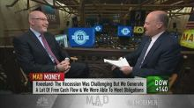 Major industrial CEO says tax bill will spur economic gro...
