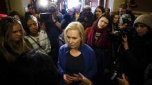 Gillibrand and Gabbard face first test as 2020 candidates on past views