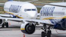 Rassistischer Vorfall in Ryanair-Flugzeug