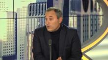 """Grèves: """"peut-être qu'un jour les gens se lasseront de Paris"""" craint le restaurateur Benjamin Patou"""