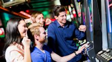Dave & Buster's Reports Loss as Comparable Store Sales Drop 59%