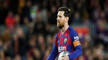 Messi can leave Barcelona only if his release clause is met: La Liga