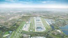El grupo propietario de Iberia, indignado por el coste de la ampliación de Heathrow