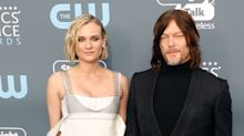 Diane Kruger Let Slip the Sex of Her Baby With Norman Reedus, and Aw, What a Sweet Surprise!