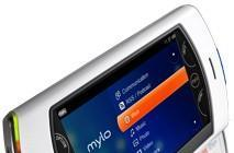 Software update brings video recording and more to Sony's COM-2 mylo