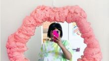 How expanding foam became a must-have material for influencers