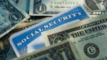 Your Social Security Check Is About to Get a Little Bigger