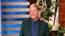 Ellen DeGeneres says decision to leave TV show was driven by 'instinct'