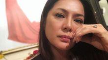 Alice Dixson regretful over misuse of Dingdong Dantes' photos
