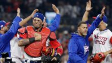 For Yadier Molina and Puerto Rico, victory over Dominican Republic in WBC was worth the wait