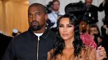 Kim Kardashian reveals Kanye West's new album 'still needs tweaks'