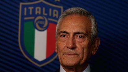 Incontro Gravina-Vezzali, ecco le richieste del calcio al Governo