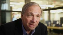 Ray Dalio: Sell Expensive Stocks, Party Like Crazy