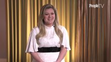 How Kelly Clarkson Is Raising Her 'Ballsy' 3-Year-Old Daughter to Be 'Kind' and 'Brave'