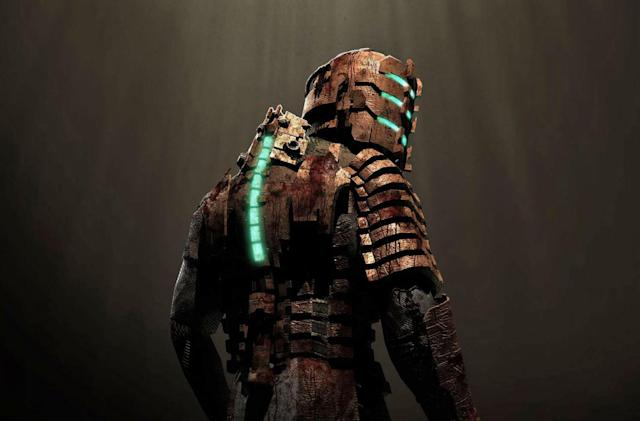 EA shuts down the studio behind 'Dead Space'