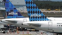 JetBlue says American-Qantas partnership would reduce competition
