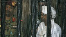 Sudan's Bashir 'got $90 mn from Saudi royals'