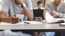 Ergebnis einer US-Studie: Das Smartphone mindert unsere Denkleistung
