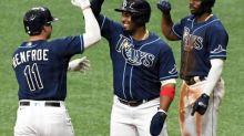 Baseball - MLB - MLB: les Tampa Bay Rays passent le premier tour des play-offs