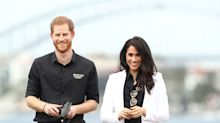 Prince Harry issues legal letter over reports Netflix deal ended Invictus Games fundraiser