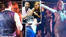 MAFS Cam and Jules celebrate 'real' engagement party