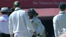 India vs Australia: War of words between Ravindra Jadeja, Matthew Wade and Steve Smith heard on stump mic