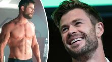 Everything you need to know about Chris Hemsworth