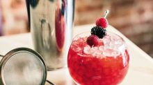3 Cocktail Recipes That Take Advantage of In-Season Produce