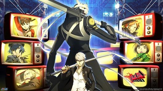Persona 4 Arena removed from Europe's PlayStation Store