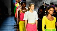 Models from more than 35 countries walk in this diverse NYFW show that 'sees no borders'