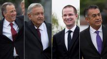EN VIVO | Segundo debate presidencial en México