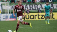 Piris da Motta pode deixar o Flamengo e acertar com clube português