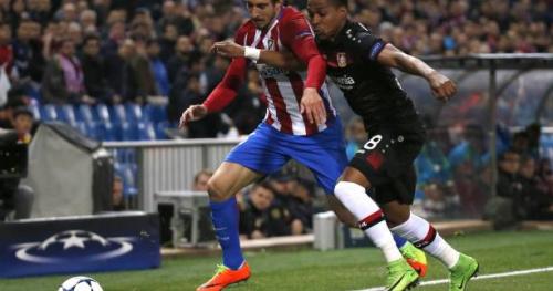 Foot - ESP - Atlético - Atlético de Madrid : fin de saison pour Sime Vrsaljko