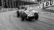 Lotus reminisces, celebrates first Formula 1 win