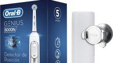 Prime Day 2020 | Amazon rebaja en casi un 50% los cepillos eléctricos más conocidos del mercado. ¿Cuál es mejor?