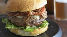 5 Toppings People Want Most on Their Burgers