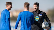 Hertha Berlin eyes short- and long-term ahead of Berlin Derby